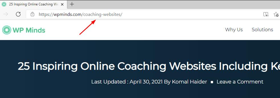 URL-Example